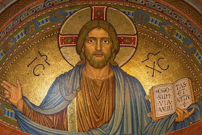 Yesus Kristus 1