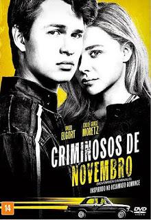 Criminosos de Novembro Dublado Online
