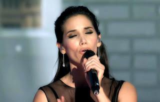 Carlos Torres e India Martínez cantan No todo es Casualidad. Final La Voz 2016