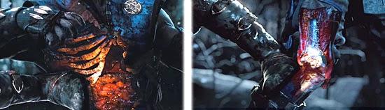 Mortal Kombat X - Golpes de Raio X melhorados