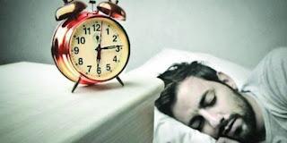 إليك نصائح كيفية تعديل عدد ساعات نومك خلال شهر رمضان