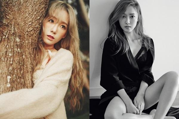 Bakal Debut Solo, Jessica Diprediksi Tidak Akan Sesukses Taeyeon SNSD