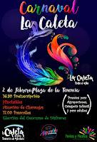 La Caleta de Vélez - Carnaval 2018