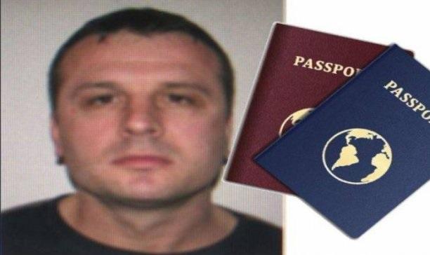 Enver Bajri arrested in Spain, suspected as Shkodra crime group leader