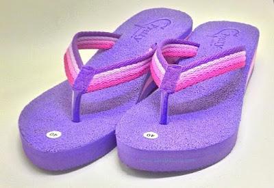 Grosir sandal wanita, Sandal Pretty, Sandal Wanita Terbaru