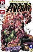 DC Renascimento: Arqueiro Verde #41