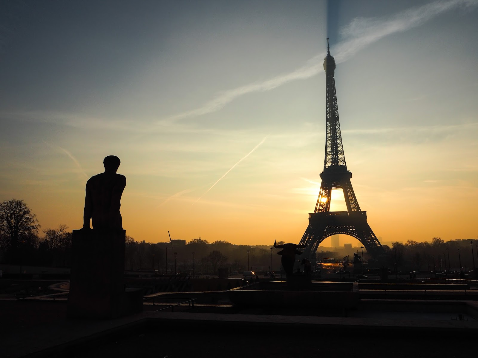Paris City Guide - What to See - Eiffel Tower