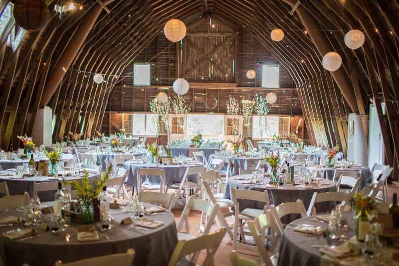 Inspired I Dos: How To Find Your Dream Unique Wedding Venue