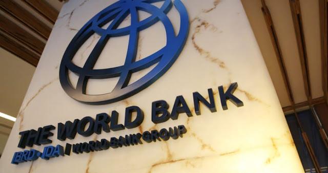 World Bank Open Data | Data