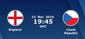 مباشر مشاهدة مباراة انجلترا والتشيك بث مباشر 22-03-2019 تصفيات المؤهله ليورو 2020 يوتيوب بدون تقطيع