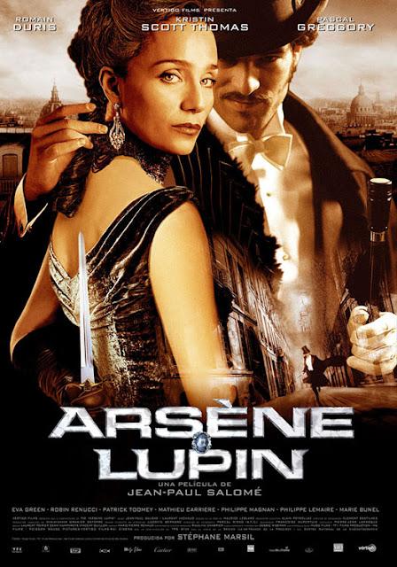 Arsène Lupin (2004) จอมโจรบันลือโลก