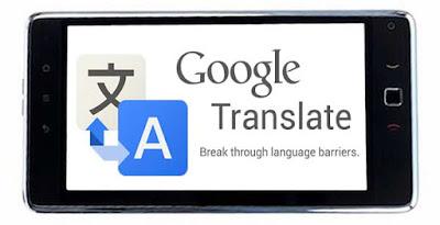 Google Translate App Download