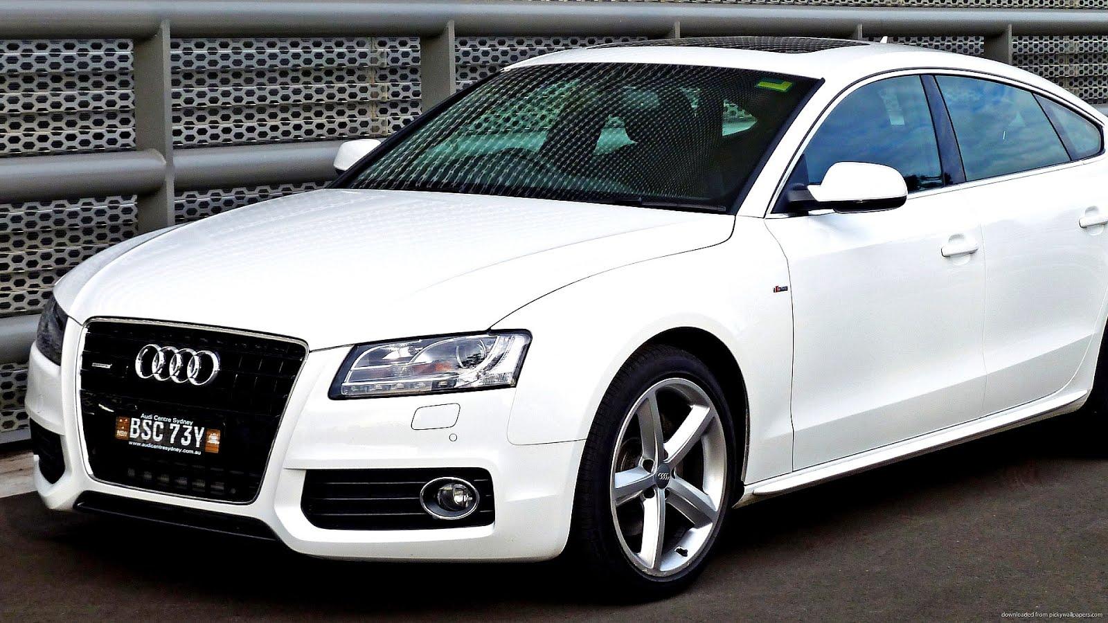 Kelebihan Audi 4 Tangguh