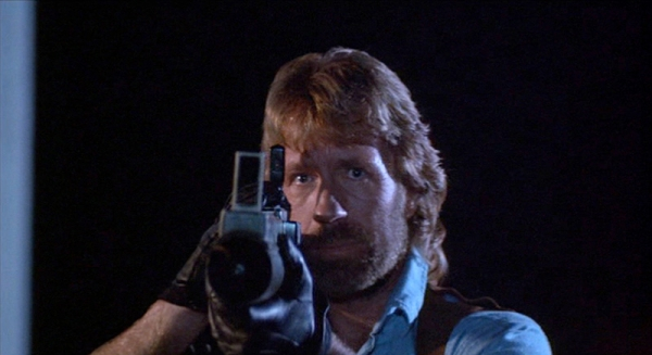 Chuck Norris Cannon Films, Joseph Zito, Invasion USA (1985)