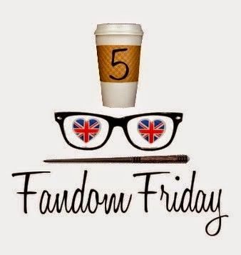 5 Fandom Friday: Conventions Wish List