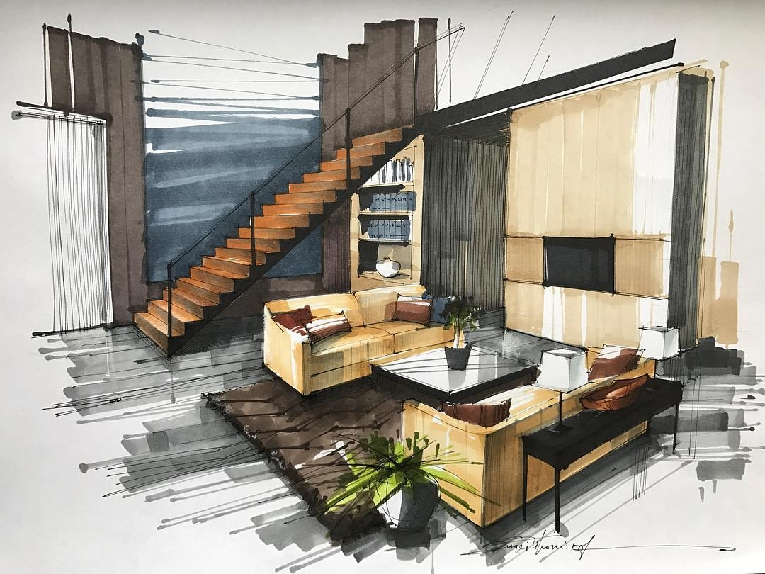 07-Sitting-Room-Sergei-Tihomirov-Interior-Design-Color-Sketches-www-designstack-co