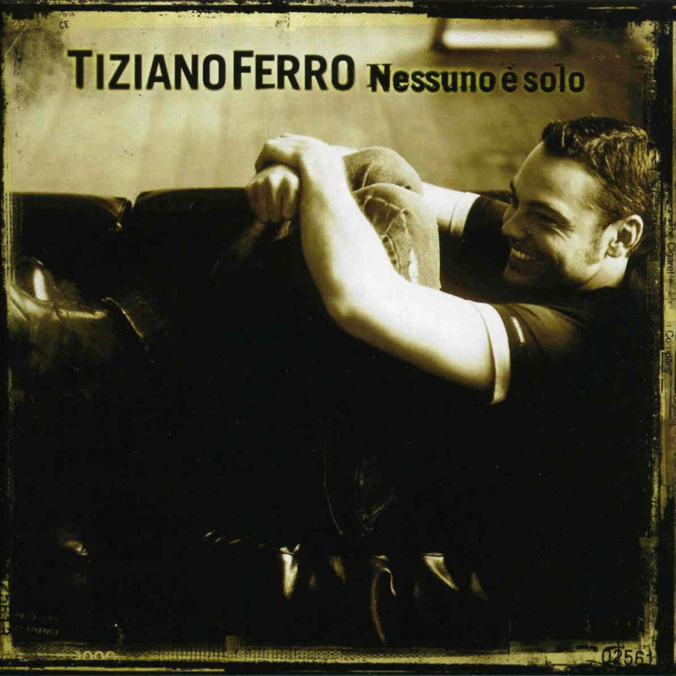 Tarantola d'Africa - Tiziano Ferro: testo, video e traduzione