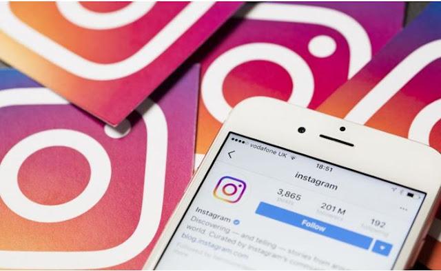 mengatasi tidak bisa membagikan postingan ke Instagram