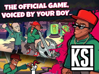 KSI Unleashed Apk V1.0.2 (Mod Money) For Android Free Download