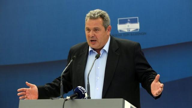Πως γίνεται οι ΑΝΕΛ να διαφωνούν πλήρως για το Σκοπιανό, αλλά να στηρίζουν την κυβέρνηση