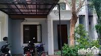 Rumah dijual di Ciganjur - Rumah dijual di Warung Sila - Jakarta Selatan Info Griya