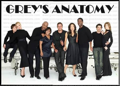 Watch TV Series Online: Grey's Anatomy Season 7 Episode 18