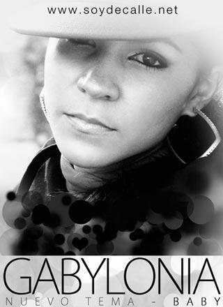 baby gabylonia