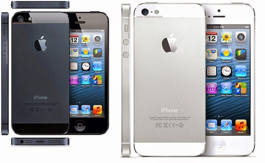 Smartphone Apple Terbaik Spesifikasi Dan Harga Iphone