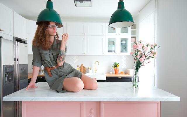 Miksowanie i lepienie, czyli jak łączyć stare z nowym w kuchni - CZYTAJ DALEJ