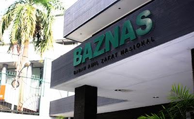 BAZNAS Harus Jadi Koordinator Lembaga Amil Zakat di Indonesia