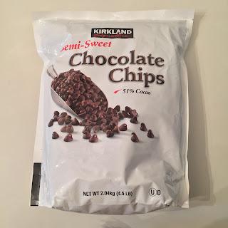 コストコ,チョコレート,食欲抑制,KIRKLAND,51%Cacao