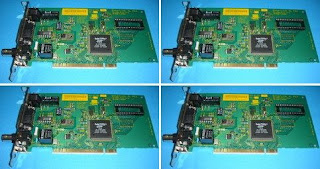 3COM PCI 3C900-COMBO-06 ETHERLINK XL -10BT-PCI