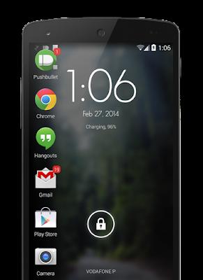 أضف القائمة الجانبية إلى هاتفك كالموجودة في Galaxy S7 للدخول إلى تطبيقاتك بكل سهولة