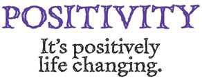 Gratitude, Intention and Living a Positive Life