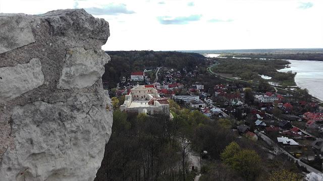 TRAVEL: Kazimierz dolny