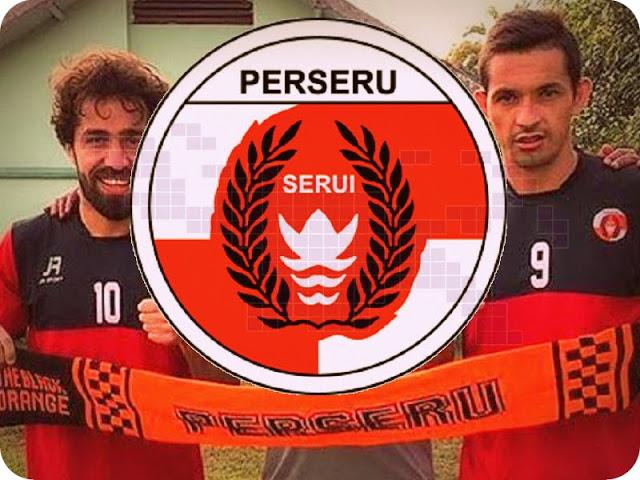 Perseru Serui Tolak Bawa Pemain Bintang ke Liga 1 2017