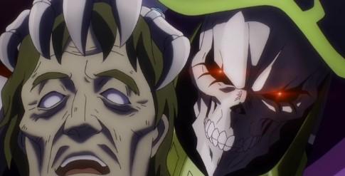 Overlord III Episodio 09