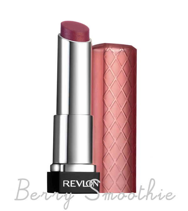 Revlon ColorBurst Lip Butter Berry Smoothie