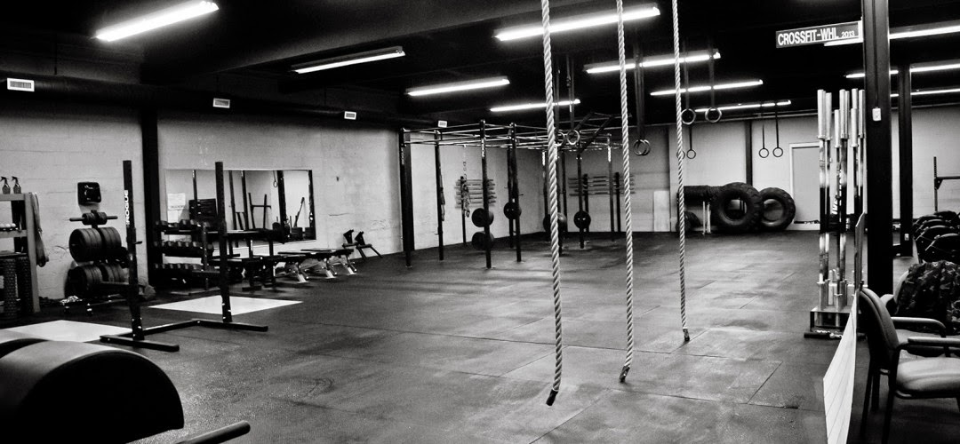 Infinit Nutrition Canada Blog: CrossFit WHL On Infinit!!
