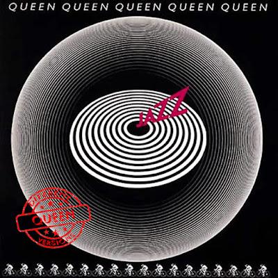 Queen - Jazz (Versiones Diferentes)