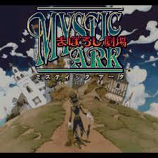 Download Mystic Ark Maboroshi Gekijou PSX ROM Full Version ZGASPC