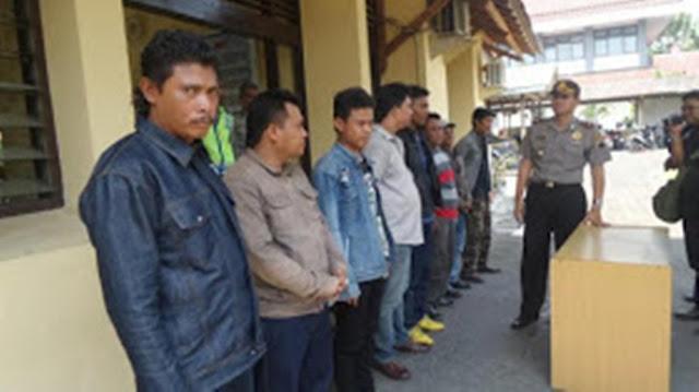 Debt Collector Tarik Paksa Motor/Mobil, Dapat Dipenjara 12 Tahun