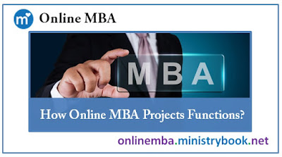 Online MBA Projects