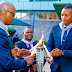 Rwandan Bank Honours Genocide Victim  Clients And Employees