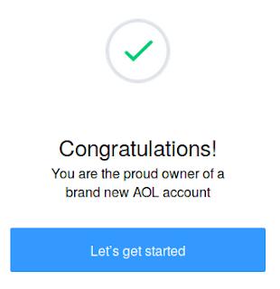 Entrar AOL américa online grátis