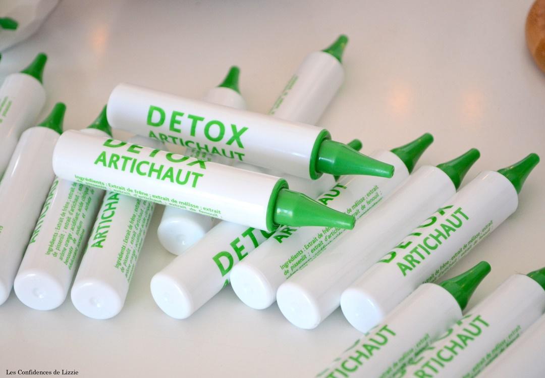J ai testé Arti Detox, une cure detox facile et rapide