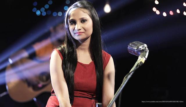Priyanka Singh Wiki, Biography, Albums Songs - Bhojpuri Singer