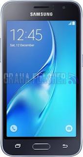 Firmware Samsung Galaxy J1 ⑥ SM-J120G Bahasa Indonesia [XID]