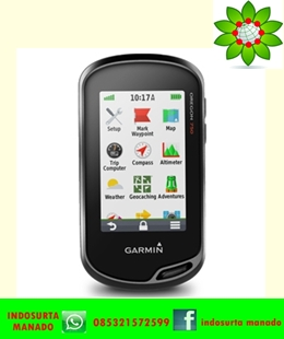 GPS GARMIN Oregon 750 DI MANADO
