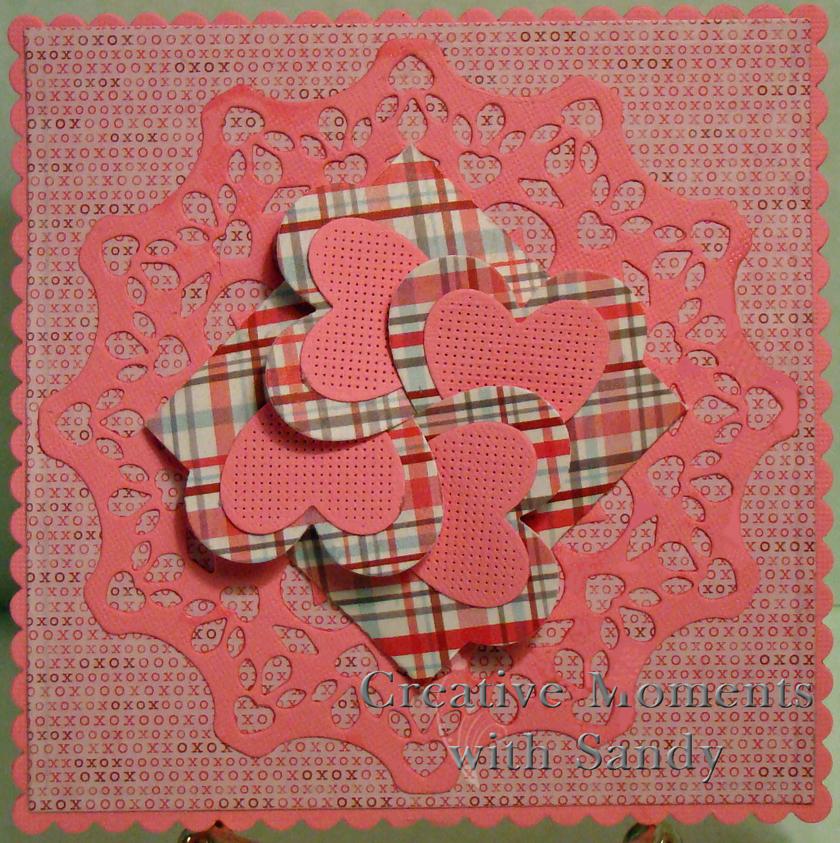 Cheery Lynn Designs Challenge 64 - Sweethearts - Cheery ...